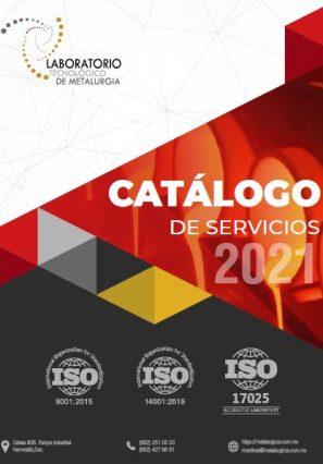 CATALOGO 2021 LTM